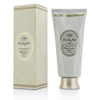 Silky Body Milk - Patchouli Lavender Vanilla (200ml/7oz)