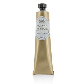 Hand Cream - Delicate Jasmine (Tube) (50ml/1.66oz)