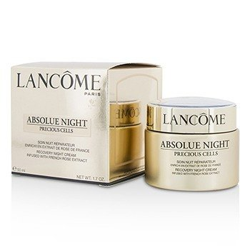 Lancome Absolue Night Precious Cells Восстанавливающий Ночной Крем 50ml/1.7oz