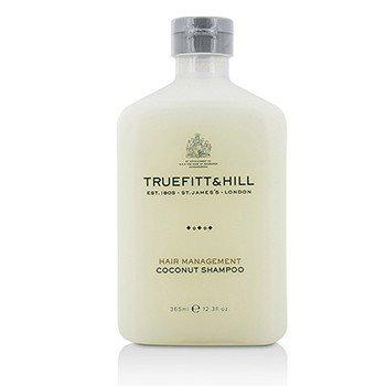 Truefitt  Hill Hair Management Coconut Шампунь 365ml/12.3oz