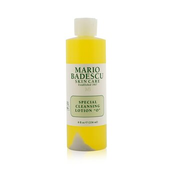 Special Cleansing Lotion O (For Chest And Back Only) - For All Skin Types (236ml/8oz)