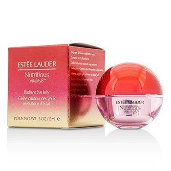 Nutritious Vitality8 Radiant Eye Jelly (15ml/0.5oz)
