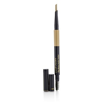 The Brow MultiTasker 3 in 1 (Brow Pencil, Powder and Brush) - # 01 Blonde (0.45g/0.018oz)