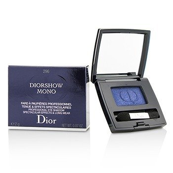 Christian Dior Diorshow Mono Professional Spectacular Effects  Long Wear Тени для Век - # 296 Show 2g/0.07oz