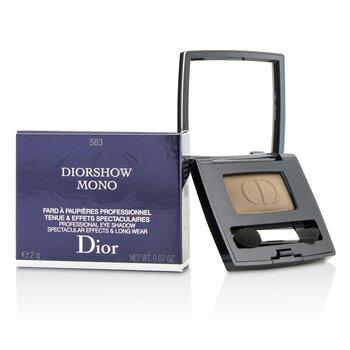 Christian Dior Diorshow Mono Professional Spectacular Effects  Long Wear Тени для Век - # 583 Animal 2g/0.07oz