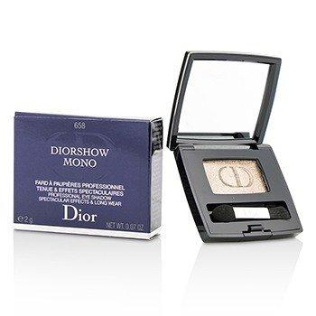 Christian Dior Diorshow Mono Professional Spectacular Effects  Long Wear Тени для Век - # 658 Cosmopolite 2g/0.07oz