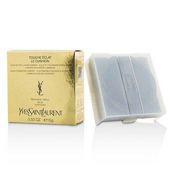 Yves Saint Laurent Touche Eclat Le Cushion Жидкая Компактная Основа Запасной Блок - #BD50 Warm Honey 15g/0.53oz