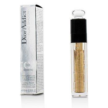 Dior Addict Fluid Shadow - # 555 Eccentric (6ml/0.2oz)