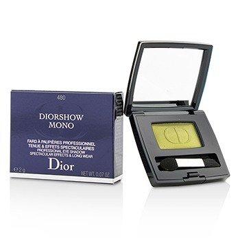 Christian Dior Diorshow Mono Professional Spectacular Effects  Long Wear Тени для Век - # 480 Nature 2g/0.07oz