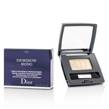 Christian Dior Diorshow Mono Professional Spectacular Effects  Long Wear Тени для Век - # 530 Gallery 2g/0.07oz
