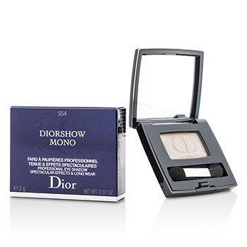 Christian Dior Diorshow Mono Professional Spectacular Effects  Long Wear Тени для Век - # 554 Minimalism 2g/0.07oz