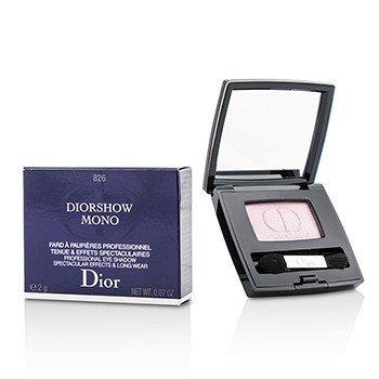 Christian Dior Diorshow Mono Professional Spectacular Effects  Long Wear Тени для Век - # 826 Backstage 2g/0.07oz
