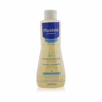 Gentle Shampoo (500ml/16.9oz)