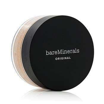 BareMinerals Original SPF 15 Foundation - # Neutral Ivory (8g/0.28oz)