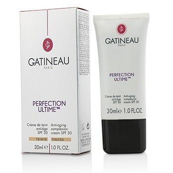 Perfection Ultime Tinted Anti-Aging Complexion Cream SPF30 - #02 Medium (30ml/1oz)