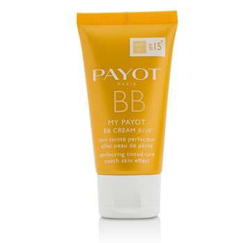 My Payot BB Cream Blur SPF15 - 01 Light (50ml/1.6oz)