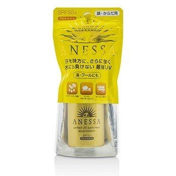 Shiseido Anessa Perfect UV Увлажняющее Солнцезащитное Средство SPF 50+ 25ml/0.84oz
