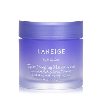 Water Sleeping Mask - Lavender (70ml/2.37oz)