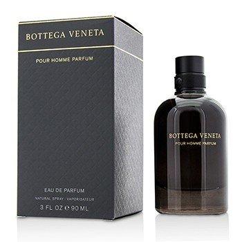 Bottega Veneta Pour Homme Парфюмированная Вода Спрей 90ml/3oz