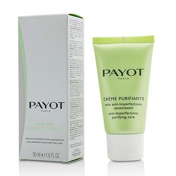 Pate Grise Creme Purifiante - Anti-Imperfections Purifying Care (50ml/1.6oz)