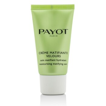 Pate Grise Creme Matifiante Velours - Moisturizing Matifying Care (50ml/1.6oz)