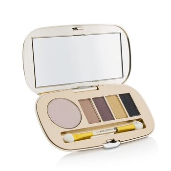 Smoke Gets In Your Eyes Eye Shadow Kit (New Packaging) (9.6g/0.34oz)