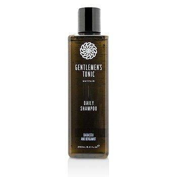 Babassu and Bergamot Daily Shampoo (250ml/8.4oz)