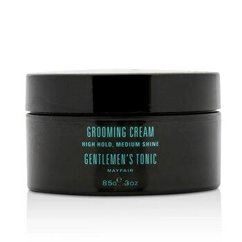 Grooming Cream (High Hold, Medium Shine) (85g/3oz)
