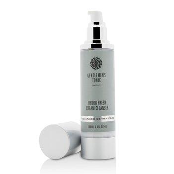 Gentlemens Tonic Advanced Derma-Care Hydro Fresh Очищающий Крем 100ml/3.4oz