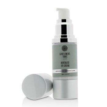 Gentlemens Tonic Advanced Derma-Care Восстанавливающий Крем для Век 30ml/1oz