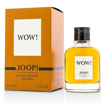 WOW! Eau De Toilette Spray (60ml/2oz)