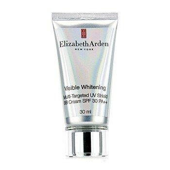 Elizabeth Arden Visible Whitening УФ Защитный ВВ Крем SPF30 - Прозрачный (Без Коробки) 30ml/1oz