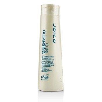 Joico Curl Очищающий Шампунь без Сульфатов (для Упругих, Здоровых Кудрей) 300ml/10.1oz