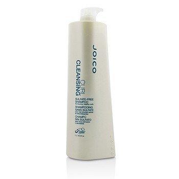 Joico Curl Очищающий Шампунь без Сульфатов (для Упругих, Здоровых Кудрей) 1000ml/33.8oz
