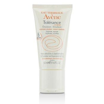Tolerance Extreme Emulsion - For Sensitive Skin & Hypersensitive Skin (50ml/1.6oz)