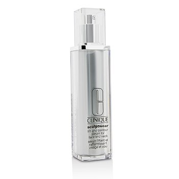 Sculptwear Lift & Contour Serum For Face & Neck (100ml/3.4oz)