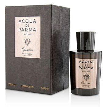 Colonia Quercia Eau De Cologne Concentree Spray (100ml/3.4oz)