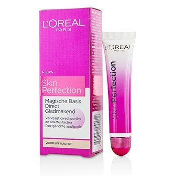 LOreal Skin Perfection Magic Touch Instant Blur Праймер 15ml/0.5oz