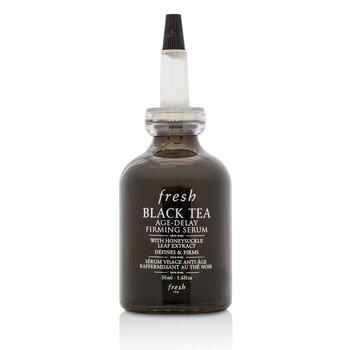 Black Tea Age-Delay Firming Serum (50ml/1.6oz)