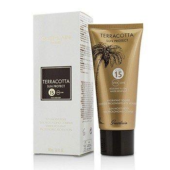 Terracotta Sun Protect Sun Moisturiser Tan Prolonging Complex SPF15 (100ml/3.3oz)