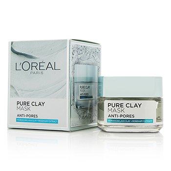 Pure Clay Anti-Pores Mask (50g/1.7oz)