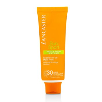 Sun Sport Invisible Face Gel Matte Finish SPF30 (50ml/1.7oz)