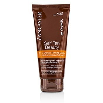 Self Tan Beauty In Shower Tanning Lotion (200ml/6.7oz)