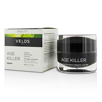 Age Killer Face Lift Anti-Aging Cream - For Face & Neck (50ml/1.7oz)