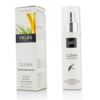 Clean Makeup Remover Oil (100ml/3.4oz)