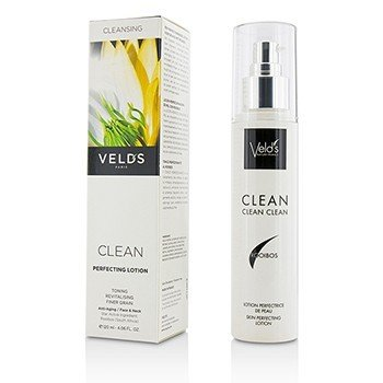 Clean Perfecting Lotion - Toning, Revitalising, Finer Grain (120ml/4.06oz)