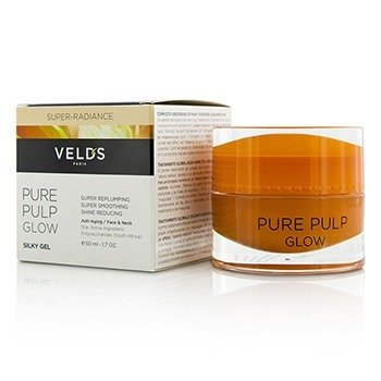 Pure Pulp Glow Silky Gel For a Tailored Healthy Glow (50ml/1.7oz)