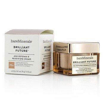 Brilliant Future Age Defense & Renew Eye Cream (15ml/0.5oz)