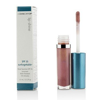 Colorescience Sunforgettable Блеск для Губ SPF 35 - Rose 3.5ml/0.12oz