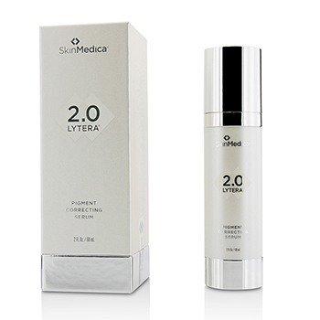 Skin Medica Lytera 2.0 Сыворотка для Коррекции Пигментации 60ml/2oz